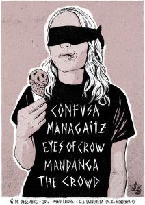 CONFUSA-MANAGAITZ