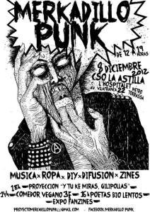 Mercadillo-Punk