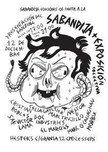cartel DIN A4