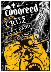 congreed-cruz