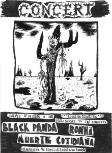 blackpandha
